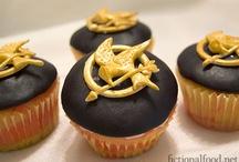 Hunger Games! / by Delaney Rose