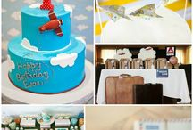 3rd Birthday Ideas / by Jenn Chingy