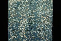 russian prints