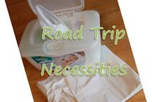 Travel/ Road Trip Tips / by Bree Beatty