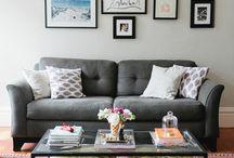 First Apartment! / by Lauren Rochelle