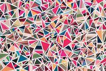 pattern chetkiy