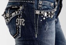 Jeans...!!