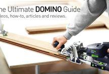 Festool Domino