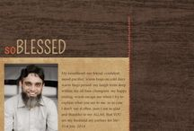 CT Layouts / My creative team layouts for the Designers that I CT for ;) / by aruna salman