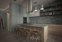 Interior Design (from Home design) / Дизайн интерьера. Студия дизайна интерьера Home design
