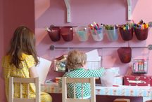 Montessori Learning Spaces