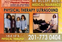 Physical Therapy Ultrasound in NJ / At Complete Care Physical Therapy, we use functionally-based therapeutic exercise programs and the latest, most effective manual therapy techniques available.