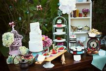 Cakes / by Andrea Davidson