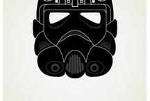 Star Wars/ Batman