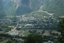 Etappe Bourg d'Oisans - Saint Etienne