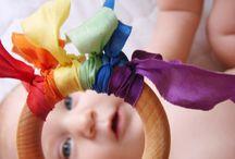 Ideas for Nursery / Any activity ideas for work