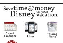 Disney World - Itinerary / Tips for making your Disney World itinerary including how to spend less time in line and more time on the attractions.  / by Couponing to Disney