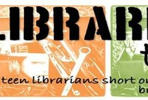 Library Blogs / Libraries are famous for sharing information and here are some great library and librarian blogs full of ideas and knowledge.