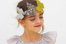 Fashion CHILDREN  / by Nini Blanco
