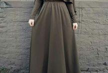 Pakaian wanita