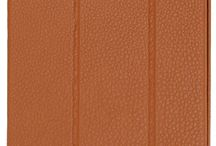 iPad Air Leather Smart Case – Handmade Genuine Leather JisonCase – Brown / Full luxury protection for your new iPad (including the corners) from scratches, dust, shocks and bumps in daily use with access to all ports, buttons and touch screen.