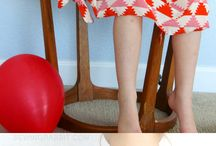 Sew Inspiring / Our favorite sewists, sewing projects, bloggers, and resources.