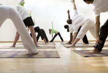 Yoga-Stress no more / All about Yoga and how to relieve stress