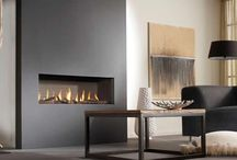 Fireplace contemporary