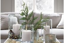 Holiday Decor / by Little Black Dress