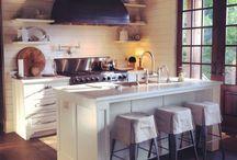 Design: Kitchens