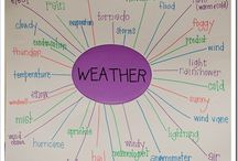 Weather with Kinders / by Christie Aeppli Fine