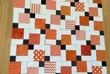 quilts / by Dorcas Maynard