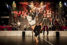 Championships CZECH REPUBLIC IN BREAK DANCE / bboying