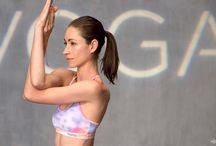 Yoga fitstart