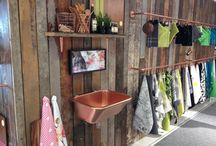 Södahl - my job / Textiles