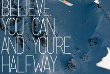 #winter life | snowboardowy.pl / Pomyślałeś już o zimie? Zobacz, jakie modele wiązań, desek snowboardowych, butów, kasków snowboardowych, ciuchów i akcesoriów mamy dla Ciebie --> Sklep internetowy ze snowboardem www.snowboardowy.pl/