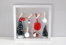 DIY christmas pojects