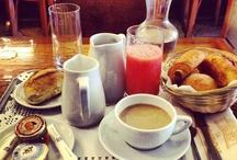 desayunos comodas