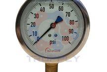 Gauges / http://www.trupply.com/collections/gauges