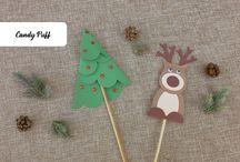 Presentes de Natal Originais