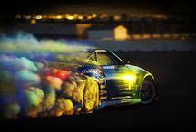 Cars / DRiFT