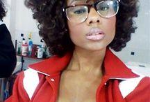 No sin mis gafas / Si tú también piensas que las gafas forman parte de tu personalidad... te gustarán estas fotos