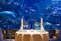 The World's Best Dinner Locations