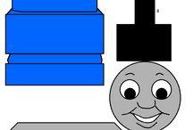 Thomas theme