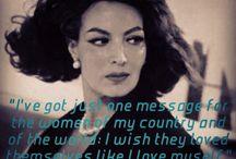 Quotes / Women