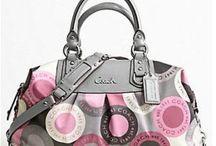 Handbags / by Angela B