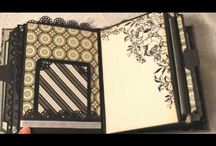 Scrapbook album ideas