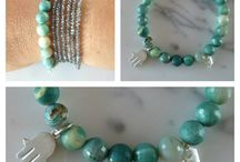 Summer Jewels / Crystal Queen summer colection