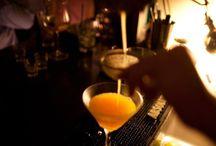 Marquise Lobby Bar