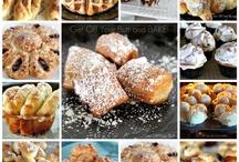 Bread and Rolls recipes