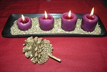 Advent / by Resource Center Episcopal Diocese of Ohio