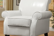 Project V: White Chairs