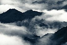 ♥ Misty Mountains ♥
