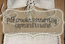 crocheteras ❤